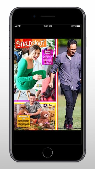 Woman's Day Magazine Australia screenshot four
