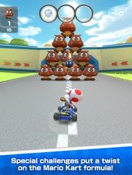 Mario Kart Tour ipad images
