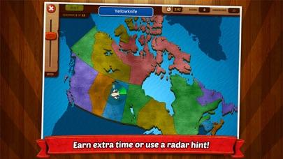GeoFlight Canada Pro screenshot three