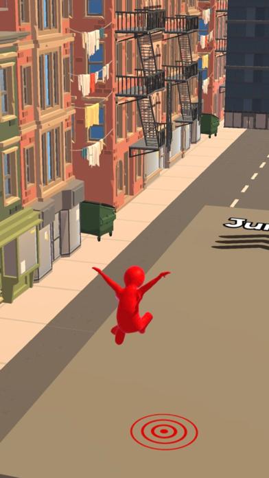 Parkour Flip screenshot 3