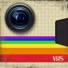 Dazz Cam & VHS Camcorder - RETRO VHS INC. Cover Art