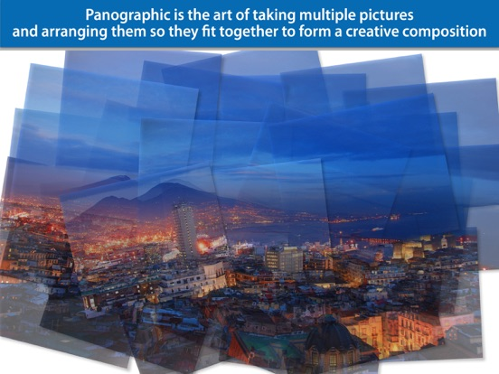 Panographic Photo Screenshots