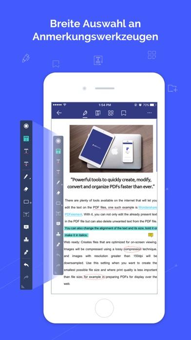 PDFelement Lite - PDF ReaderScreenshot von 2