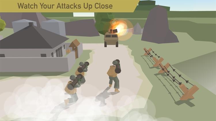 War Whiz Tactics screenshot-5