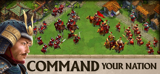 How to hack DomiNations for ios free