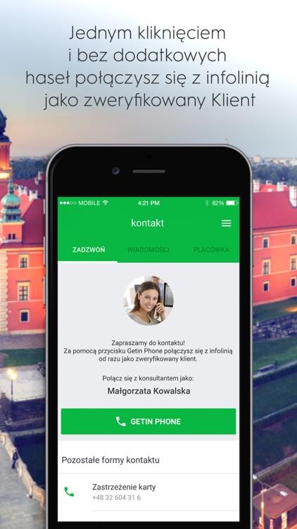 Getin Mobile Banking screenshot-4