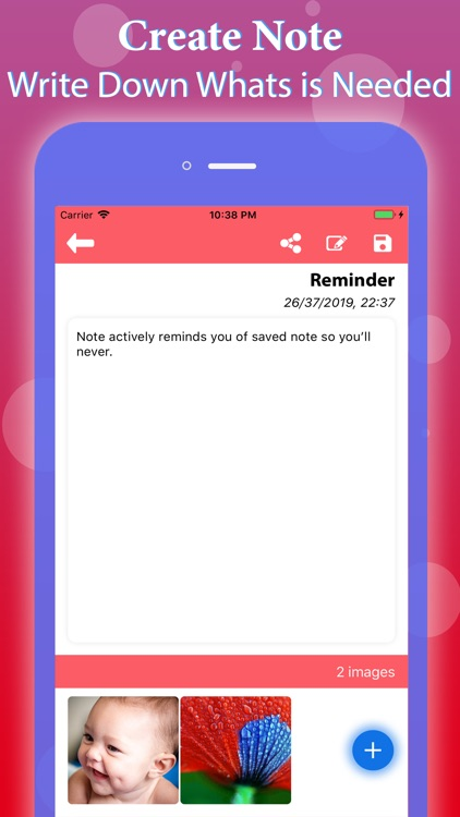 Lock - Hide Photos, Note & App screenshot-6