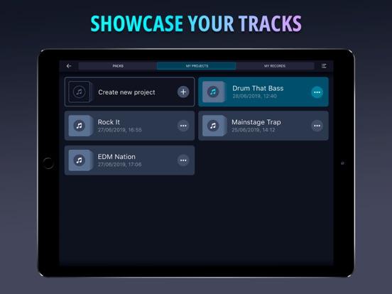 Soundle: Music Maker, DJ mixer screenshot 7