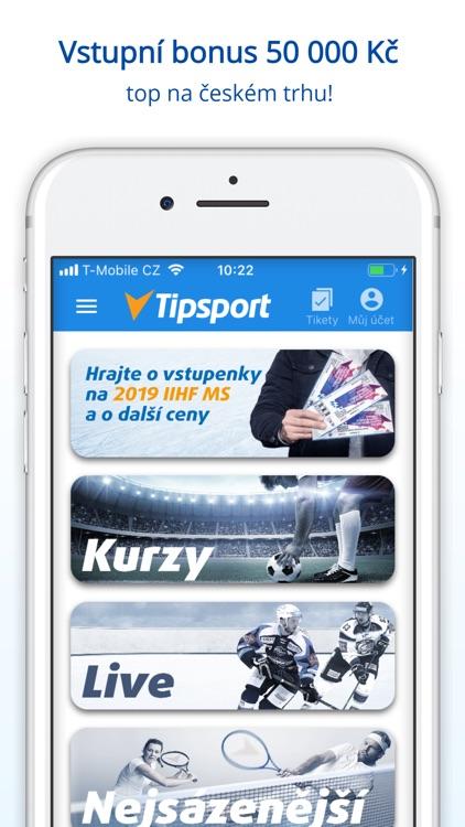 Tipsport CZ