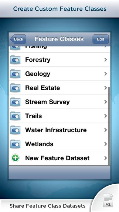 GIS Kit Screenshot