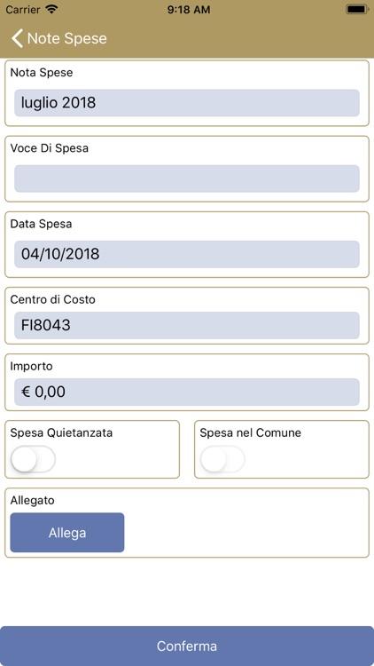 La mia Pellegrini screenshot-4
