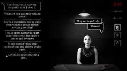 Interrogation: Deceived screenshot 5