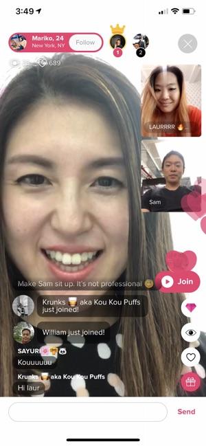 Hmong dating App