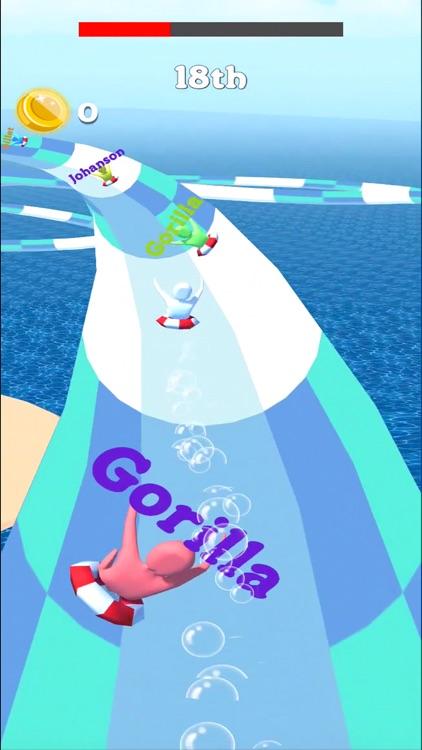 Aquapark - Slide Park screenshot-3