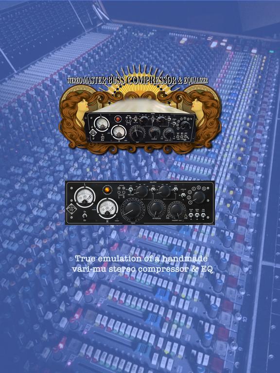 MagicDeathEyeStereo compressor screenshot 4