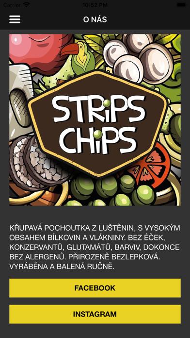 STRiPS CHiPS screenshot 1