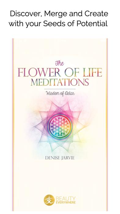 Flower of Life Meditations screenshot 1