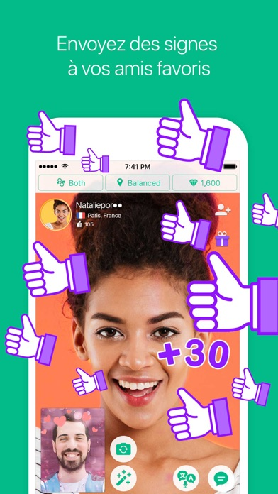 download Azar - Chat vidéo, Découvre apps 2