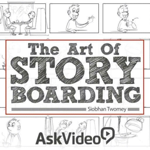 The Art of StoryBoarding by AV