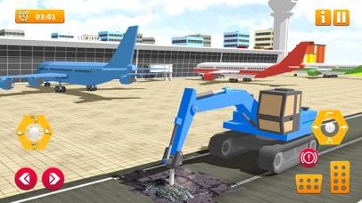 Vegas City Runway Builder screenshot 3