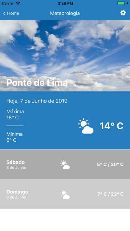 Ponte de Lima screenshot-5