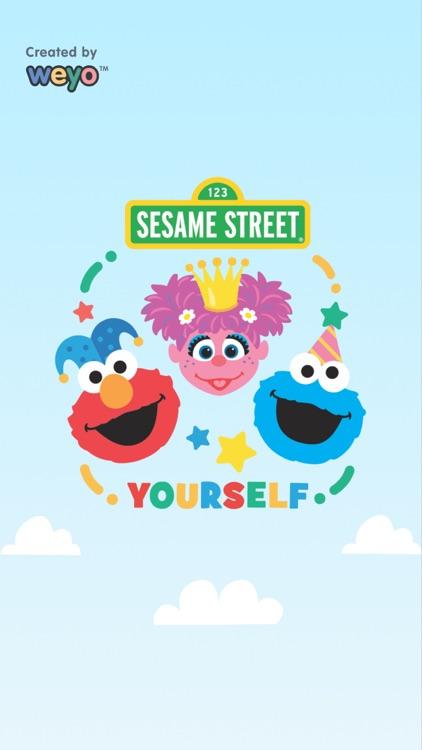 Sesame Street Yourself screenshot-4