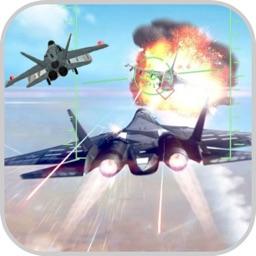 Aircraft: Critical Air Strikes