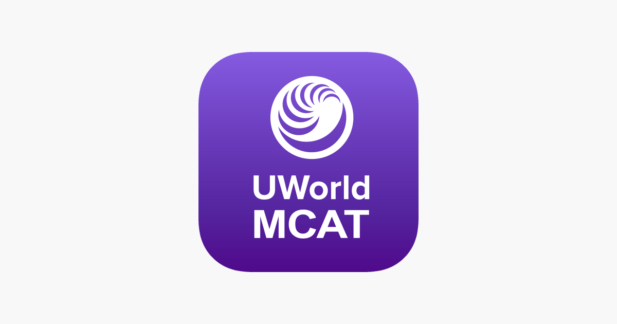 UWorld MCAT on the App Store
