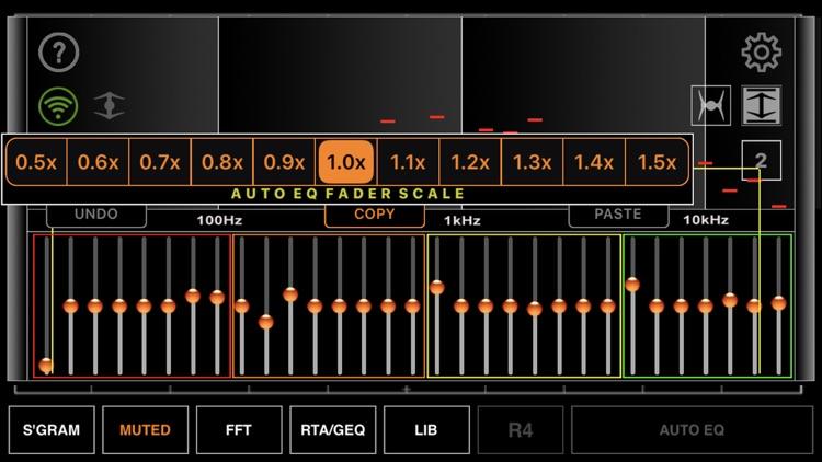 M Air iEQ screenshot-4