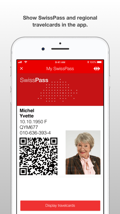 messages.download SBB Mobile software