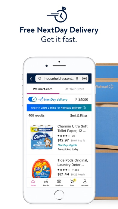Walmart - Save Time and Money wiki review and how to guide
