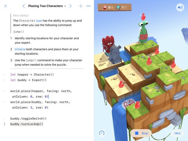 Swift Playgrounds on the App Store