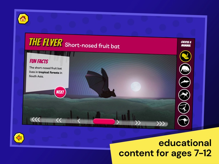 OLogy: Science for Kids screenshot-7
