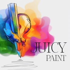 Activities of Juicy Paint: color by number