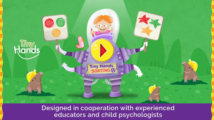Pre-k preschool learning games screenshot-7