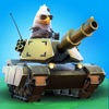 PvPets: Tank Battle Royaleのアイコン