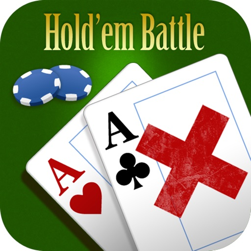 Holdem Battle by ThwartPoker Inc. — No Limit, Skill-based Poker with a Twist!