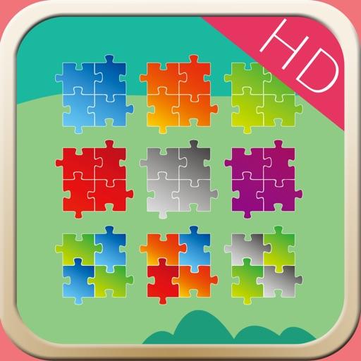 Baby Puzzle HD