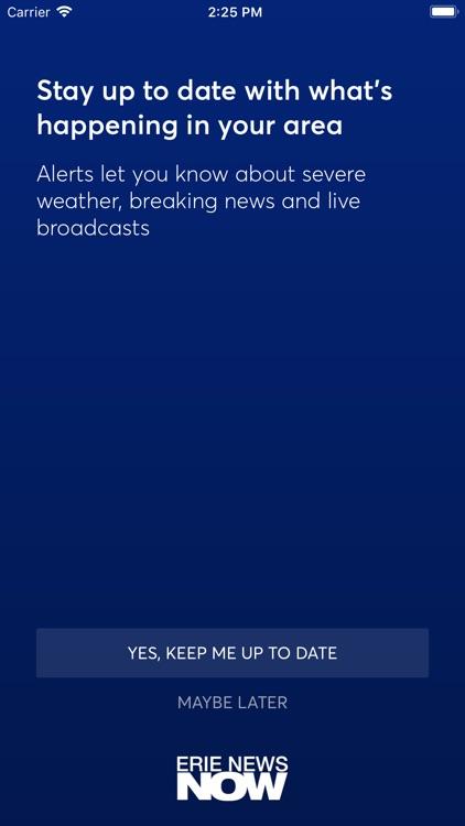Erie News Now