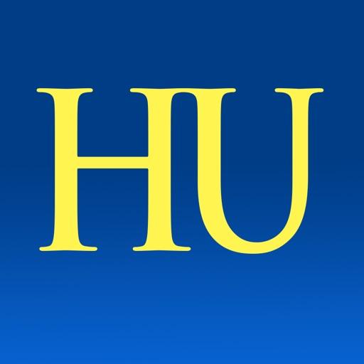 HU: Experience the God Sound