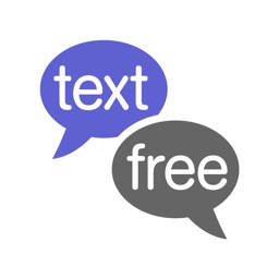 Text Free: Texting + Calling