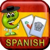 Learn Spanish Cards