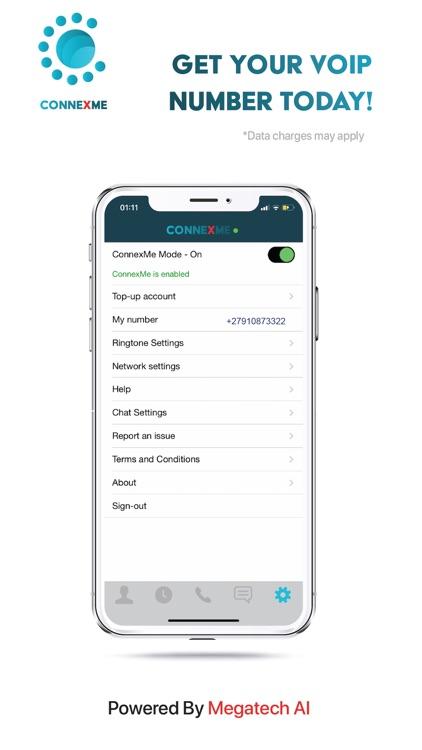 ConnexMe screenshot-5