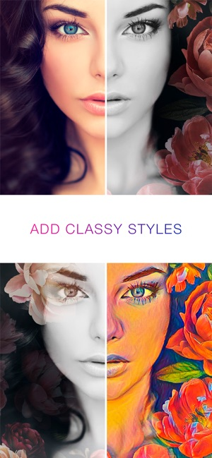 Photo Lab: Picture Editor art on the App Store