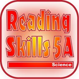 Reading Skills 5A