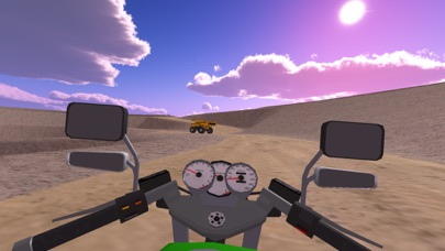 Fast Motorcycle Driver Extremeのおすすめ画像3