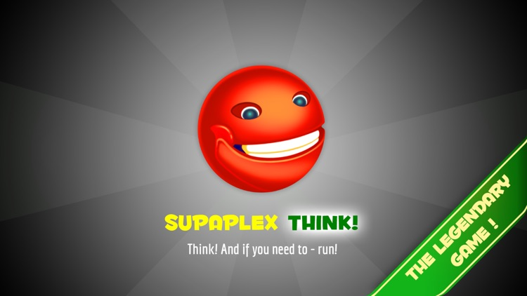 Supaplex THINK! screenshot-0