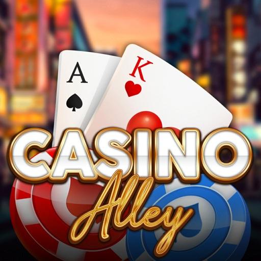 The Casino Alley