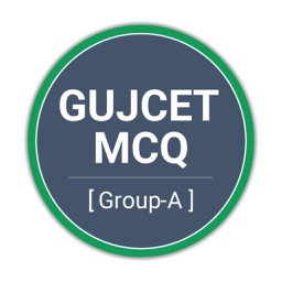 GUJCET MCQ