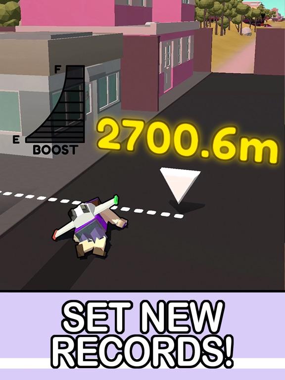 Jetpack Jump screenshot 10